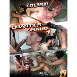 Quartier Chaud #1 DVD (13027D)
