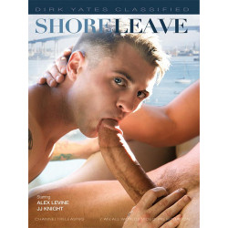 Shore Leave DVD