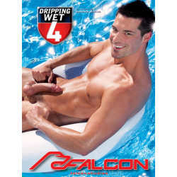 Dripping Wet 4 (FVP226) DVD (Falcon) (08528D)