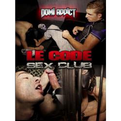 Le Code DVD