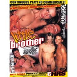 Little Brother 6h DVD (09029D)