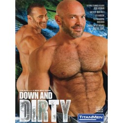 Down and Dirty DVD (12734D)