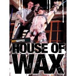 House of Wax DVD