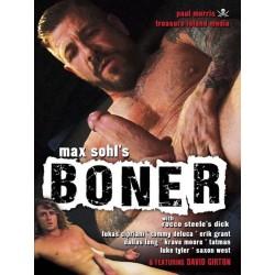 Boner DVD (12136D)