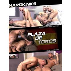 Plaza De Toros #1 DVD (Hard Kinks) (13836D)