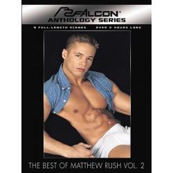 Best of Matthew Rush #2 Anthology DVD (Falcon) (09837D)