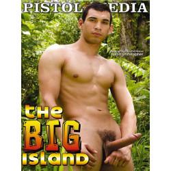The Big Island DVD (Raging Stallion)
