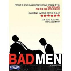 Bad Men DVD