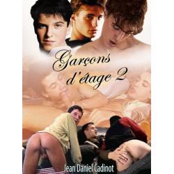 Garcons d`Etage #2 DVD (Cadinot) (10639D)
