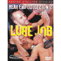 Rear End Collision #2 - Lube Job DVD (Raging Stallion Fetish & Fisting) (12144D)