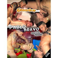 Pablo Bravo - The XXL FuckerDVD (Crunch Boy) (14044D)