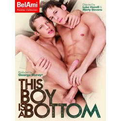 This Boy Is A Bottom DVD (14344D)