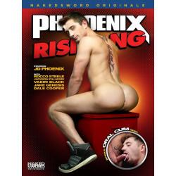 Phoenix Rising (Naked Sword) DVD (Naked Sword) (14444D)