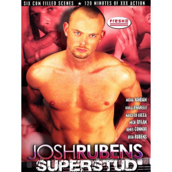 Josh Rubens Superstud DVD (FreshSX) (07445D)