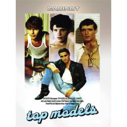 Top Models DVD (Cadinot) (11745D)