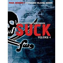 TIM Suck #4 DVD (Treasure Island) (11846D)