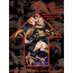 Fistpack #03 - Up For Grabs DVD (12146D)