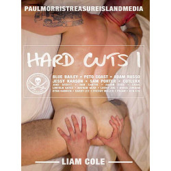 Hard Cuts 1 DVD (12246D)