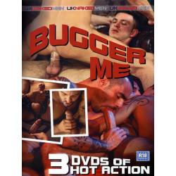 Bugger Me 3-DVD-Set (13046D)