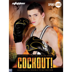 Cockout DVD