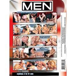 The Gay Office #2 DVD (MenCom) (13147D)