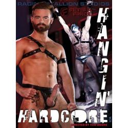 Hangin Hardcore DVD (Raging Stallion Fetish & Fisting) (13947D)