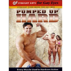 Pumped Up Hard DVD (06948D)