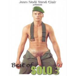Best of Solo #3 DVD (JNRC) (12048D)