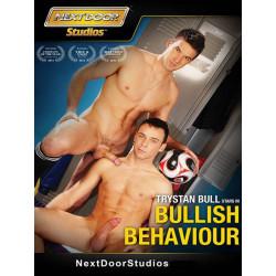 Bullish Behavior DVD (Next Door Studios) (11449D)
