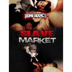 Slave Market DVD (Domi Addict) (12051D)