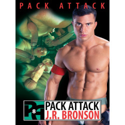 Pack Attack 8: J.R. Bronson DVD (08654D)