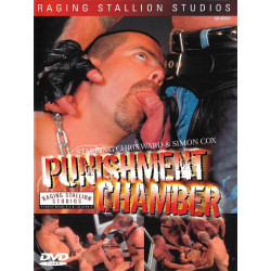 Punishment Chamber DVD (Raging Stallion) (08155D)