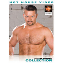 Vinnie D`Angelo Collection DVD (Hot House) (08757D)
