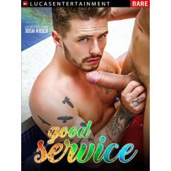 Good Service DVD