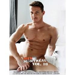 Men of Montreal #18 DVD (13358D)