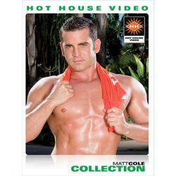 Matt Cole Collection DVD (Hot House) (08759D)