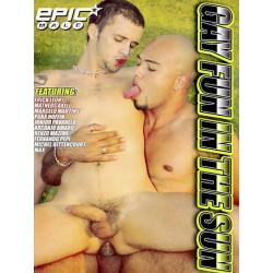 Gay Fun In The Sun DVD (11959D)