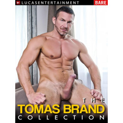 The Tomas Brand Collection DVD