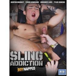 Sling Addiction DVD (14459D)