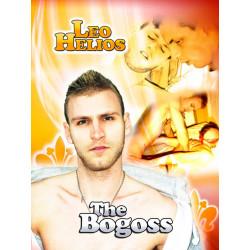 Leo Helios, The Bogoss DVD (Crunch Boy) (08164D)