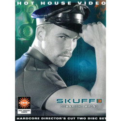 Skuff 3 (2-DVD-Set) (Hot House) (01914D)