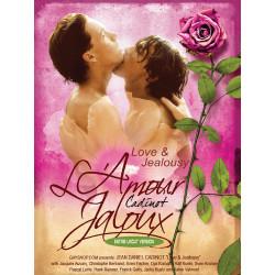 L`Amour Jaloux DVD (Cadinot) (09564D)