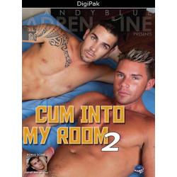 Cum Into My Room #2 DVD (Randy Blue) (11364D)
