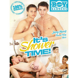 It`s Shower Time! DVD (13664D)