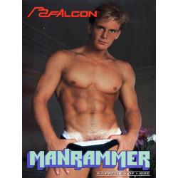 Manrammer DVD (Falcon) (10765D)