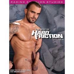 The Best of Hard Friction #6 DVD (Raging Stallion) (12365D)