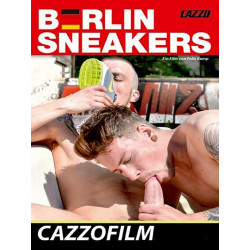 Berlin Sneakers DVD (Cazzo) (14065D)
