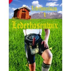 Lederhosenbuam 1 DVD