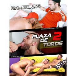 Plaza De Toros #2 DVD (Hard Kinks) (14466D)