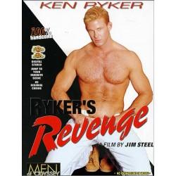 Ryker´s Revenge DVD (10467D)